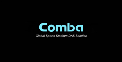 Comba Telecom: Global Sports Stadium DAS 2016