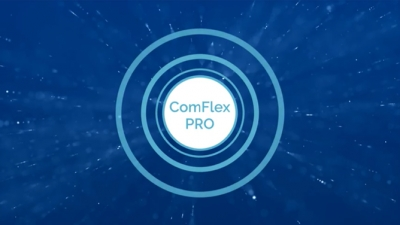 ComFlex PRO DAS Solution for In-building Coverage