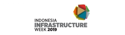 Indonesia Infrastructure Week 2019
