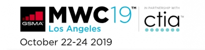 Mobile World Congress Los Angeles 2019